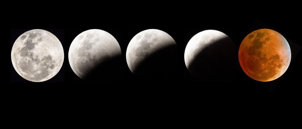 Blutige Mond, Astro Time Beratung, Irina Hempel