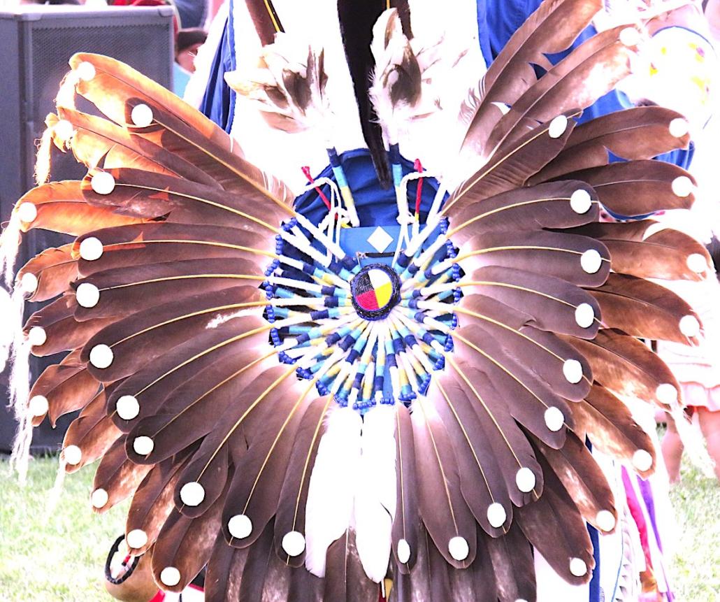 Indianisches Mandala - kreative Lebensberatung von Irina Hempel l