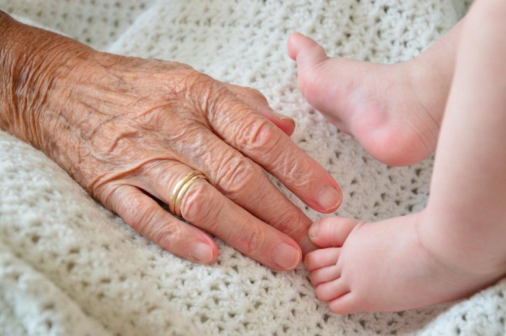 Generation, Familienaufstellung