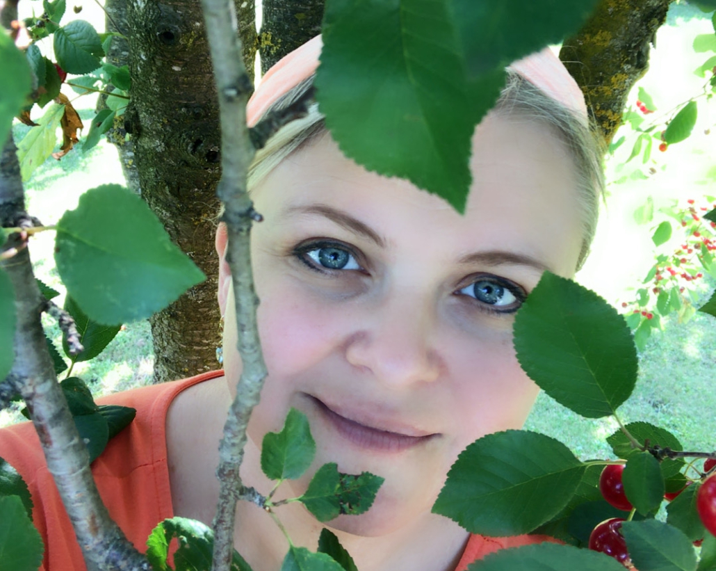 Irina Hempel, Psychologische Beratung