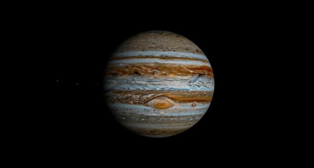 Jupiter, Astro Time Beratung