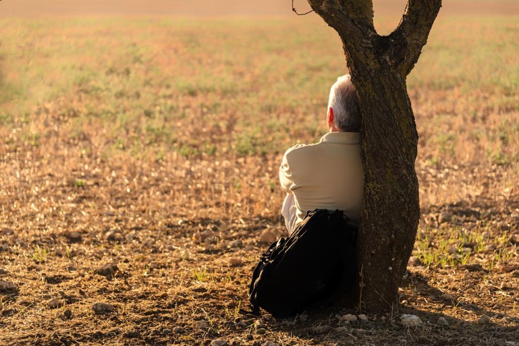Einsamkeit, Familienaufstellung