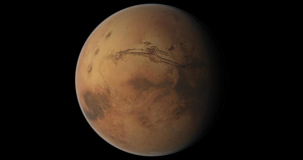 Astro Time Beratung, Mars