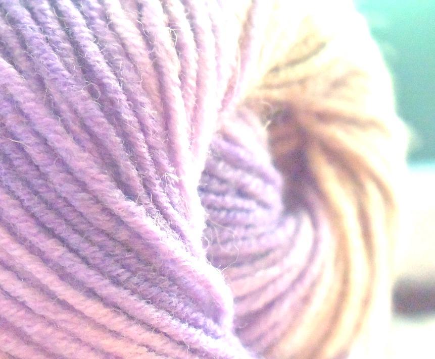 Kreativ mit Mandala Wolle