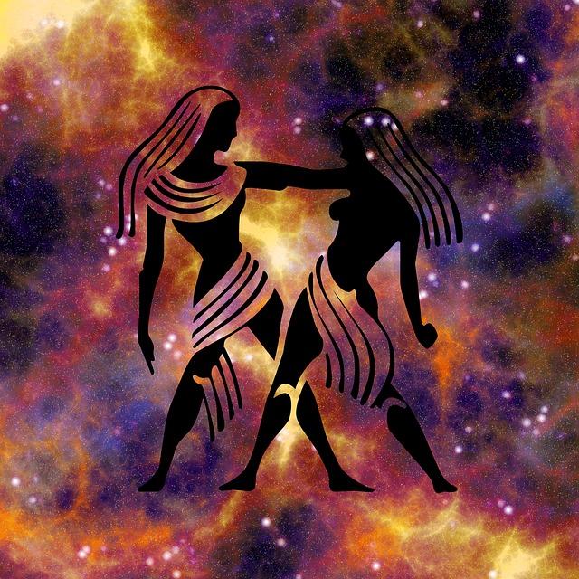 AstroTimeBeratung-Zwillinge
