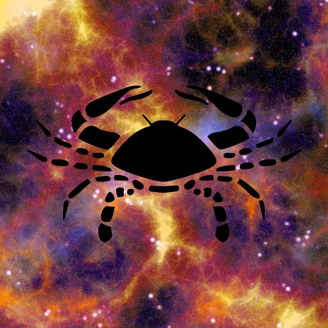 Astro-Time-Beratung und Numerologie, Krebs