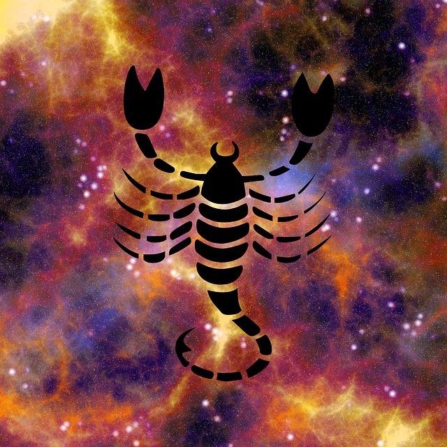 Astro-Time-Beratung, Skorpion